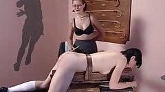 BDSM A New Job 063 xLx